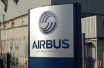 The Airbus site at Filton, Bristol.