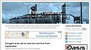 Filton Journal