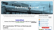 Patchway Journal