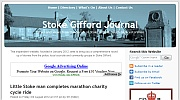 Stoke Gifford Journal